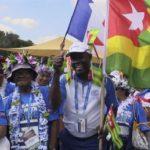 Los cristianos dan su apoyo a Israel en la multitudinaria Marcha de Jerusalén