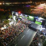 La Carrera Nocturna de Tel Aviv