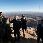 Rusia aceptó el pedido de Israel y evitará el despliegue de fuerzas de Irán y Hezbollah en la frontera con Siria