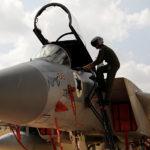 Blue Flag 2017: las maniobras militares aéreas más grandes de la historia de Israel