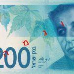 El shekel israelí, la segunda moneda más fuerte del mundo