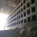 Un Cementerio de túneles en Jerusalén nominado para un premio internacional