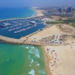 La ciudad portuaria de Ashdod busca estar a la vanguardia del impulso de la 'ciudad inteligente'