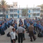 UNRWA condena la excavación de un túnel terrorista debajo de sus escuelas