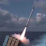 """La """"Cúpula de Hierro"""" naval está preparada para la acción"""