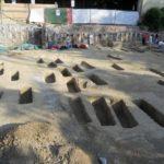 Descubren el cementerio judío medieval más grande de Italia