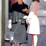 El ejemplo de la primera dama de Israel y su lucha contra la fibrosis pulmonar