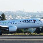 Latam planifica realizar vuelos a Israel en 2018