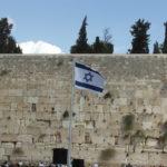 Es fácil entender: Jerusalén es la capital de Israel