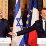 Netanyahu afirma que reconocer que Jerusalén es capital de Israel hará avanzar la paz