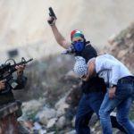 """La unidad de incógnito en la """"Intifada de Donald Trump"""""""