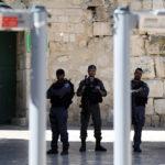 Israel abortó 400 atentados en 2017