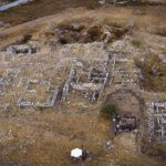 Arqueólogos españoles investigan la antigua capital de Israel