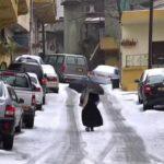 Tormenta azota Israel, los vientos alcanzan velocidades de 120 kph