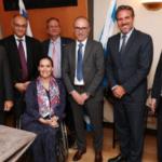 Habrá vuelos directos entre Israel y Argentina