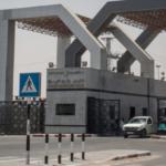 Israel destruye el túnel de Hamas que penetraba en territorio israelí y egipcio