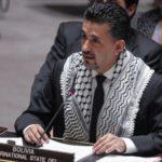 """Bolivia acusó a Israel por la """"catástrofe"""" en Gaza"""