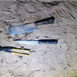 Con cuchillos y granada: cuatro palestinos se infiltran en Israel desde Gaza