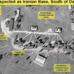 El régimen de Irán tiene 10 bases militares en Siria: dos están cerca de la frontera con Israel