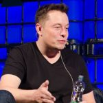 Elon Musk realizó una visita secreta a Israel