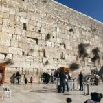 Jerusalén: misterios de la ciudad de Dios
