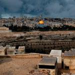 48 horas en Jerusalén o cómo dejarse atraer por la ciudad más santa