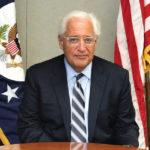 El embajador de EEUU en Israel criticó a la AP por no condenar los recientes ataques terroristas