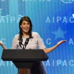 """Embajadora de EEUU en Naciones Unidas: """"Jerusalem siempre será capital de Israel"""""""