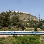 Israel presiona a la española Semi para acelerar los trabajos de la línea de alta velocidad Tel Aviv-Jerusalén
