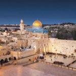 Jerusalén la eterna encrucijada