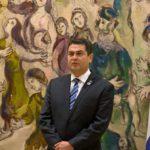 Israel felicita a Honduras por avanzar en el traslado de su embajada a Jerusalén