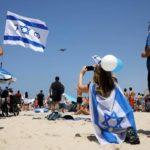 Israel celebra su 70 aniversario