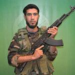 Un terrorista de Hamás murió en una explosión en Gaza