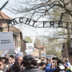 Marcha por la Vida: 13 mil personas caminaron juntas para rendir tributo a las víctimas del genocidio nazi