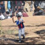 FDI: Hamas está enviando a niños contra nosotros
