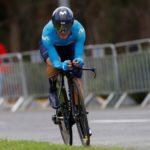 El Giro abandonó Israel y se instaló en Italia ¡arranca la segunda semana!
