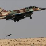 Israel bombardeó objetivos del grupo terrorista Hamas en la Franja de Gaza