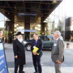 La terapia de protones para tratar el cáncer llegará a Israel