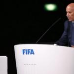 FIFA abrió un expediente disciplinario contra el presidente de la Asociación Palestina de Fútbol por pedir que se queme la camiseta de Argentina