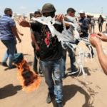 Los terroristas de Hamas amenazaron con lanzar 5.000 cometas incendiarias a Israel