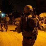 """Israel desmantela célula de Hamás """"extraordinariamente grande"""" en Cisjordania"""