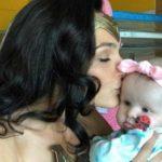Gal Gadot visitó un hospital de niños vestida de Mujer Maravilla