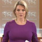 """EEUU condena los ataques de Hamás: """"Israel tiene derecho a defenderse"""""""