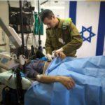 Ayuda humanitaria de Israel a Sirios