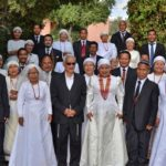 Bnei Menashe celebra bodas conjuntas en Israel