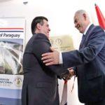 Paraguay: actividades consulares de Israel finalizan en octubre