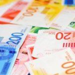 El shekel israelí cotiza en su nivel más fuerte frente al dólar desde junio