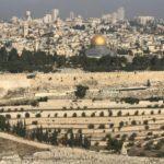 Un paseo por Jerusalén, donde la fe guía cada paso