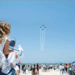 Israel 5778 en números: 25,000 Nuevos inmigrantes, 89% de israelíes son felices