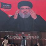 "Nasrallah se jacta de que Hezbollah tiene misiles ""altamente precisos"""
